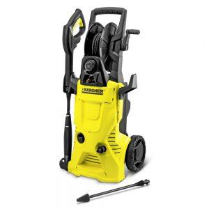 Logra resultados de limpieza excepcionales gracias a la Hidrolavadora Karcher K4 Premium, un producto con la potencia y el desempeño necesario para tu hogar