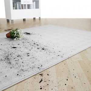 alfombras aspiradora