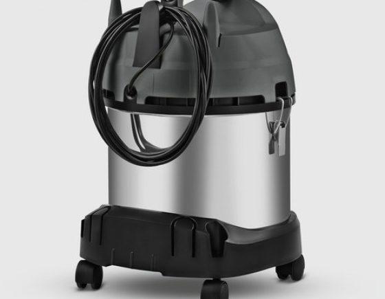 Aspiradora Karcher NT 30-1 Me Classic ventaja