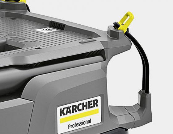 Aspiradora Karcher NT 30/1 Tact