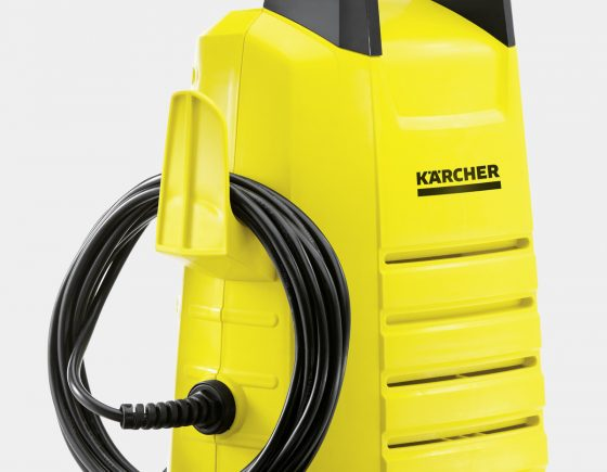 Hidrolavadora Karcher K1 MX 1450 PSI  5 Lts/Min
