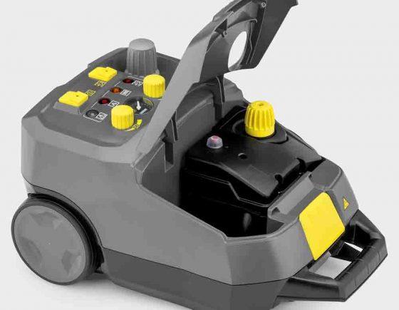 Limpiadora a vapor profesional Karcher SG 4-4 (3)